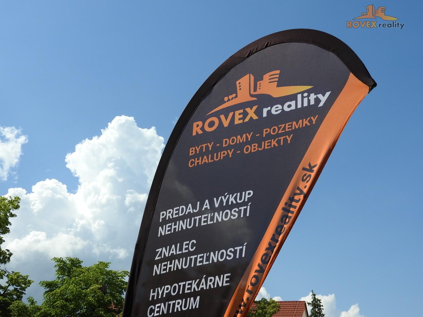 Spoločnosť Rovex Reality