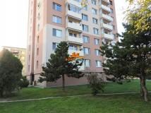 Predaj, trojizbový byt Holíč, D. Rapanta