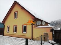 Rodinný dom, Veľké Uherce, okr. Partizánske