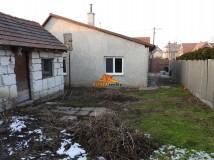 Na predaj, rodinný dom Gbely