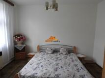ZNÍŽENÁ CENA: Rodinný dom Trnovec, okr. Skalica, pozemok 1242 m2