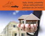 REZERVOVANÉ: Predaj, dvojizbový byt Holíč, okr. Skalica