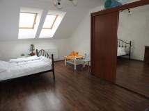 Krásny dvojizbový byt v Skalici -Lúčky