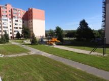 Predaj, trojizbový byt Skalica- Pelíškova
