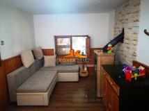Murovaná chata, Duchonka - celoročne obývateľná
