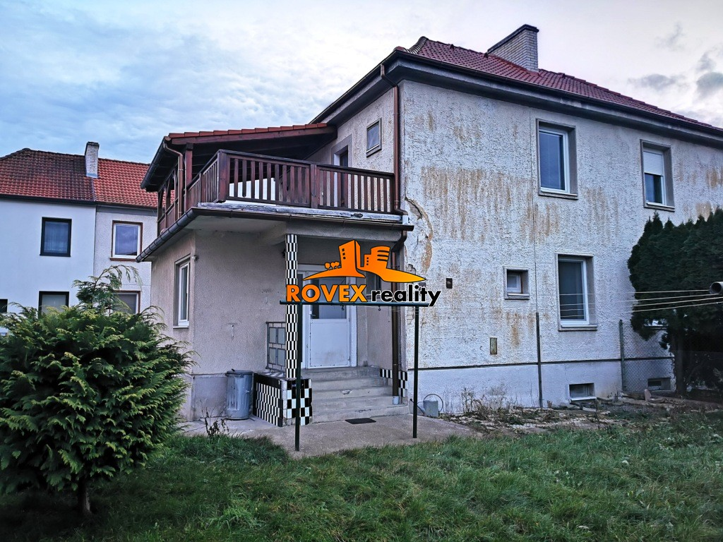 Rodinný pol dom na predaj, Partizánske - Centrum