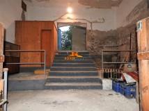 Predaj, vínny sklep Holíč, okres Skalica- dĺžka 50 m